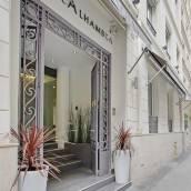 阿朗布拉酒店