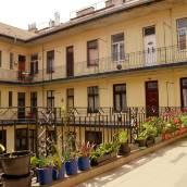 中央市集公寓酒店