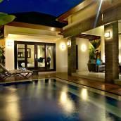 巴厘島我家別墅