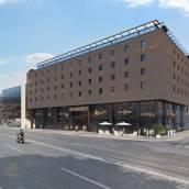 薩格勒布市中心希爾頓天空酒店