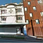 悉尼卡薩中央背包旅館