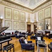 佛羅倫薩巴廖尼里萊斯聖十字酒店