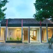 OYO日惹樂普花園酒店