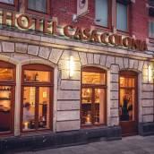 卡薩科洛尼亞酒店
