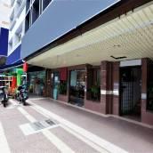 吉隆坡724德拉斯OYO客房