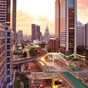 曼谷勝利行政公寓