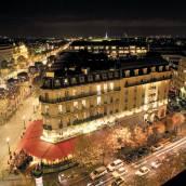 巴黎富凱酒店