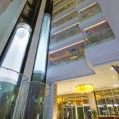 華威達巴酒店