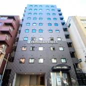 LiveMax橫濱關內站前酒店