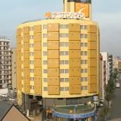 名古屋Chisun Inn酒店