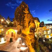 卡帕多西亞巖洞套房酒店