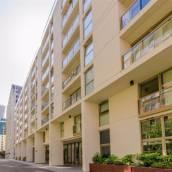 城市住宿服務公寓