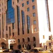 達納廣場酒店