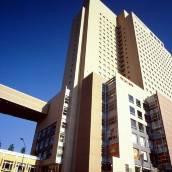 橫濱櫻木町華盛頓酒店