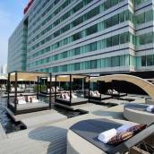 盛泰樂水門酒店