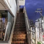 沖繩第一大街國際通公寓酒店