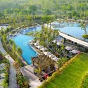 巴厘島金巴蘭 RIMBA 酒店