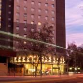 聖地亞哥普羅維登宜必思酒店