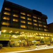 弗昂特拉克拉斯克酒店
