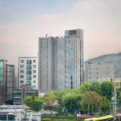 首爾德浪布魯酒店