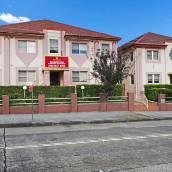 悉尼華爾多夫德拉莫尼服務式公寓