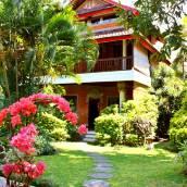 普瑞岑達納度假酒店巴厘島