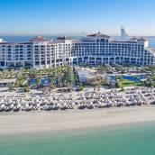 迪拜朱美拉棕櫚島華爾道夫酒店