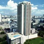 水門中心酒店