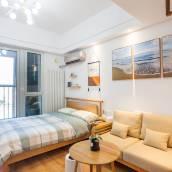 青島風物所輕奢公寓