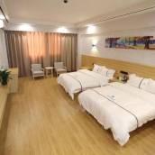 昆明恆際酒店