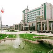 肅寧華陽大酒店