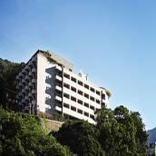 苗栗泰安錦水溫泉飯店