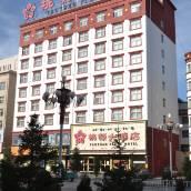 合作桃源大酒店