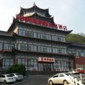 如家酒店(青島國際會展中心石老人觀光園店)