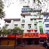 浦城南平正大溪鮮酒店