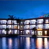三亞華庭商務酒店