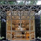 聶魯達公寓式酒店