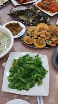 重庆英姐海鲜加工(第一市场总店)-三亚-E17****385