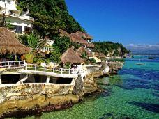 长滩岛西湾度假村-长滩岛-拽拽小逸逸