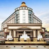 成都廣都國際酒店