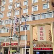 西昌盛世陽光酒店