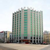 嵊州廣廈大酒店