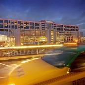 墨爾本機場賓樂雅酒店