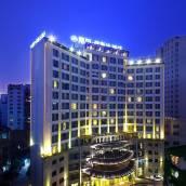 嘉好弗斯達酒店(成都文殊院地鐵站店)