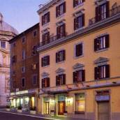 羅馬高盧酒店