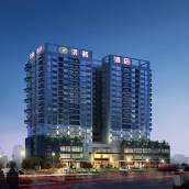 鴻騰酒店(成都光華公園地鐵站店)