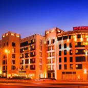 瑞享埃爾瑪扎迪拜公寓式酒店