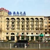 北京海南大廈