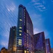成都首座萬麗酒店