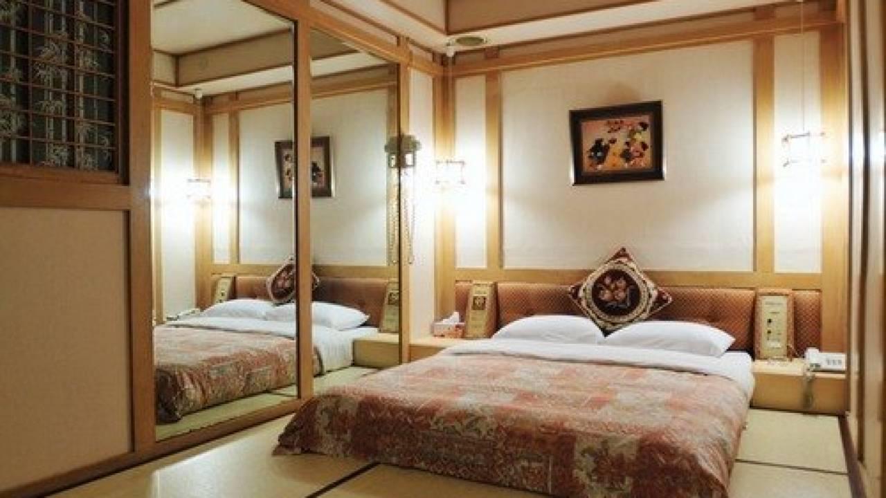 基隆華國大飯店